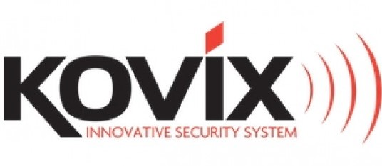logo Kovix Security