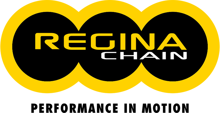 logo Regina  Chain
