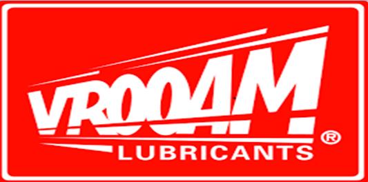 logo Vrooam LUBRICANTS