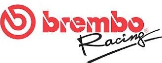 logo Brembo Racing